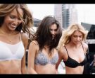Victoria's Secret Angels (Models) – David Guetta ft. Justin Bieber – 2U – Music Video (28)