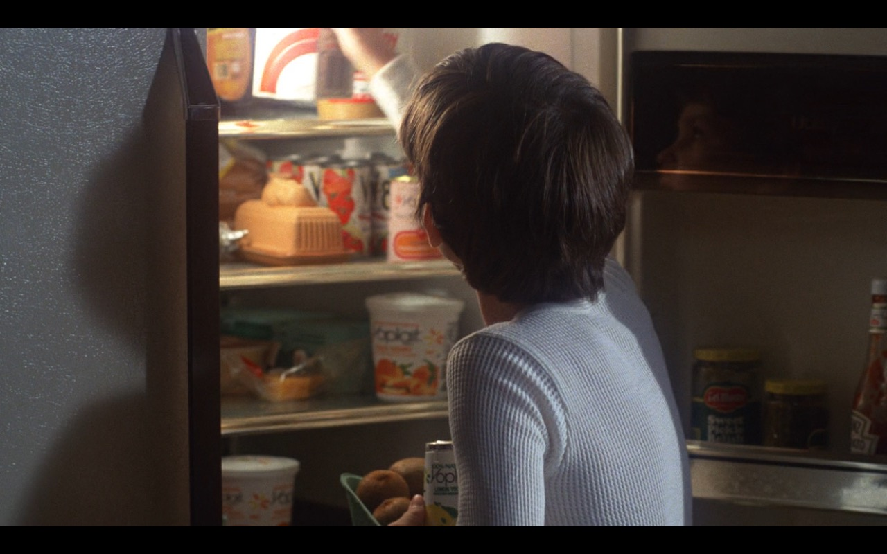 Yoplait, Heinz And Del Monte – E.T. the Extra-Terrestrial (1982) Movie Product Placement