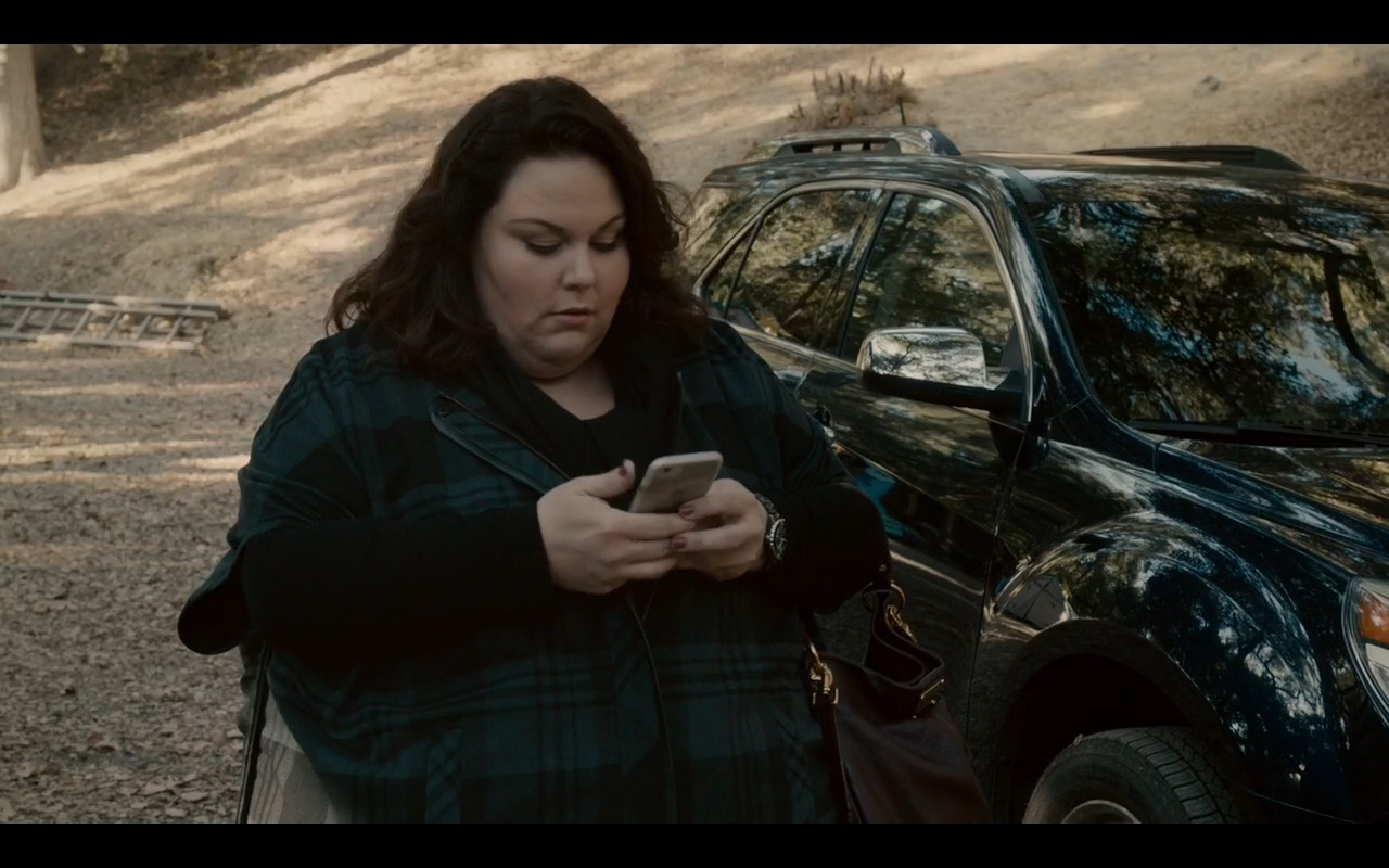 iPhone – This Is Us TV Show Product Placement
