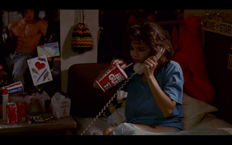 7-Eleven Slurpee, Big Gulp, Coca-Cola – Pretty Woman (1)