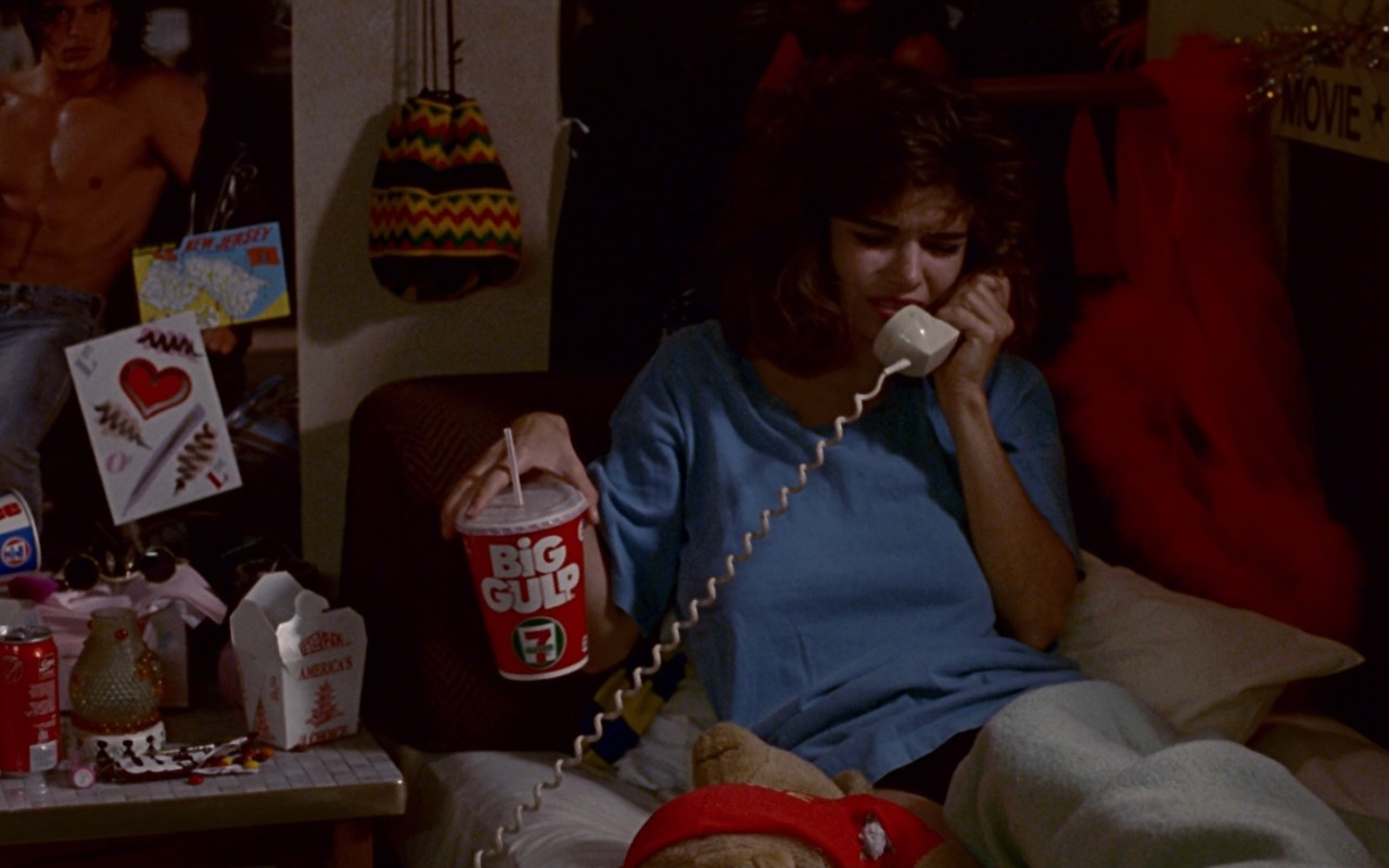 7-Eleven Slurpee, Big Gulp, Coca-Cola – Pretty Woman (1990) Movie Product Placement