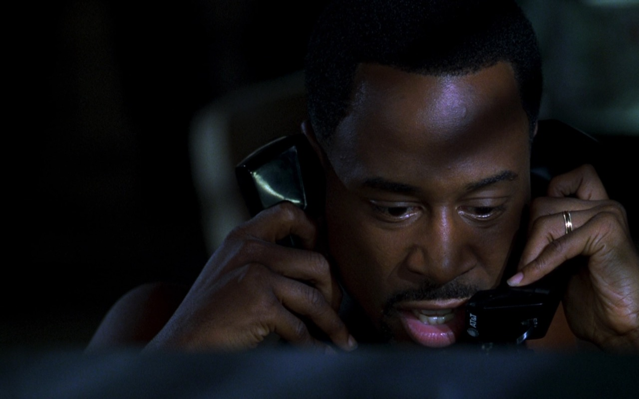 AT&T Phones - Bad Boys (1995) Movie Product Placement