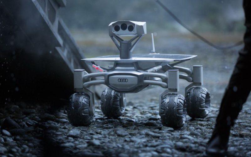 Audi Lunar Quattro Rover – Alien Covenant (1)