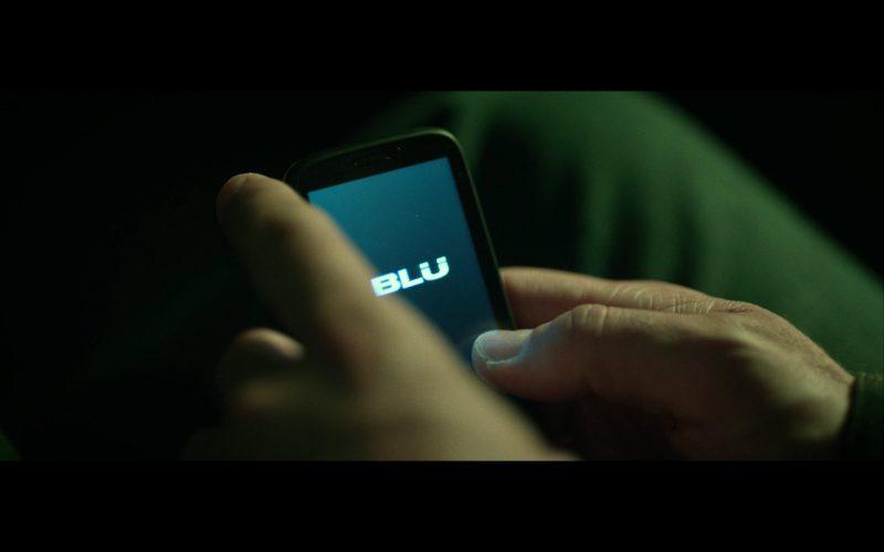 BLU Phone – Shot Caller (1)