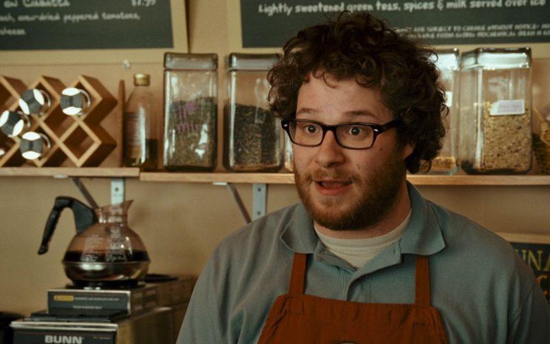 BUNN Commercial Coffee Maker – Zack and Miri Make a Porno 2008 (1)