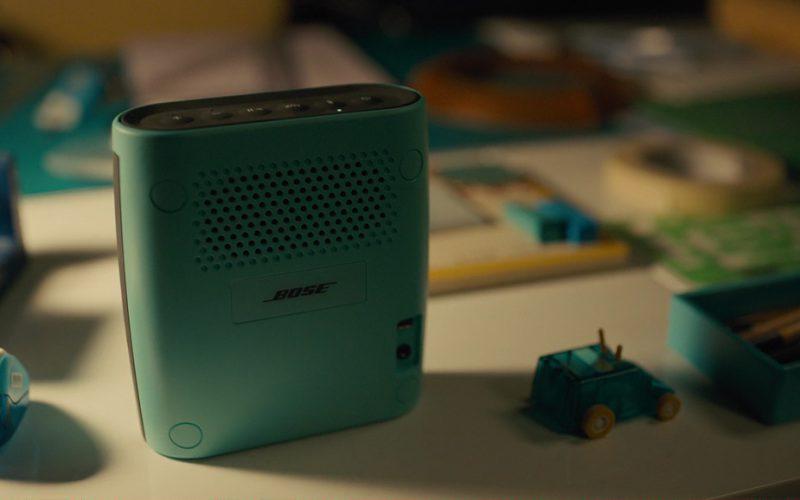 Bose Wireless Speaker – Everything, Everything (2017)