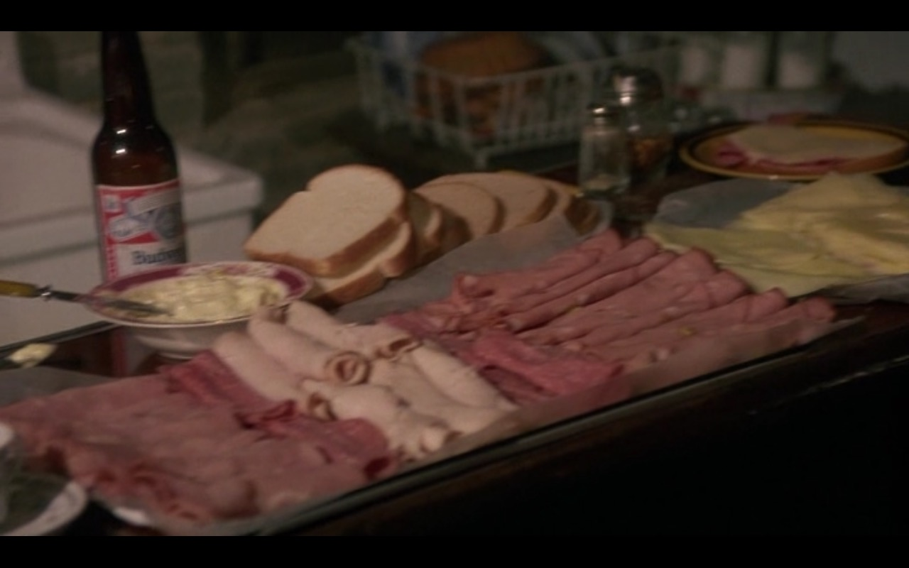 Budweiser Beer – Goodfellas (1990) Movie Product Placement