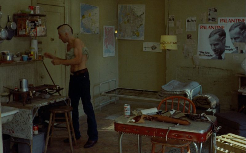 Budweiser Beer – Taxi Driver (1)