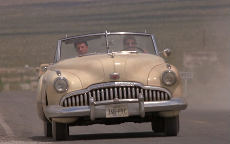 Buick Roadmaster Car – Rain Man (25)