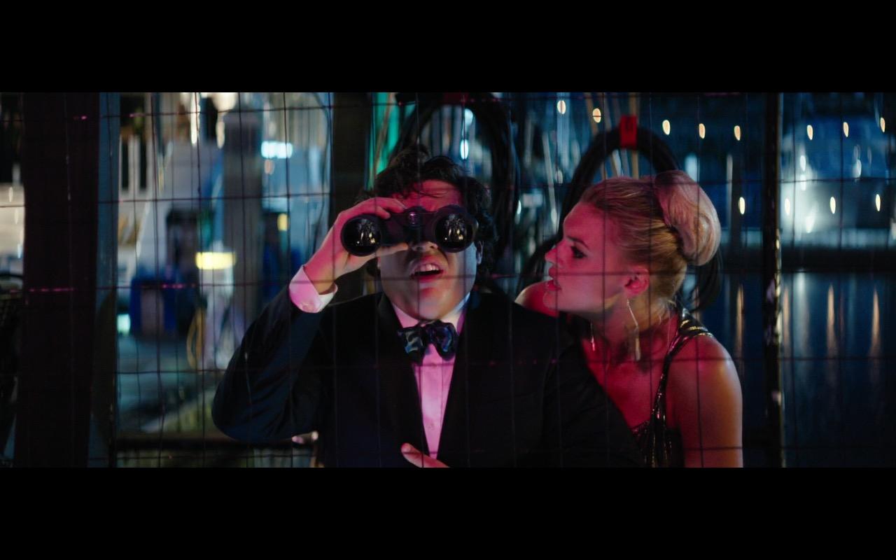 Bushnell Binoculars - Baywatch (2017) Movie Product Placement