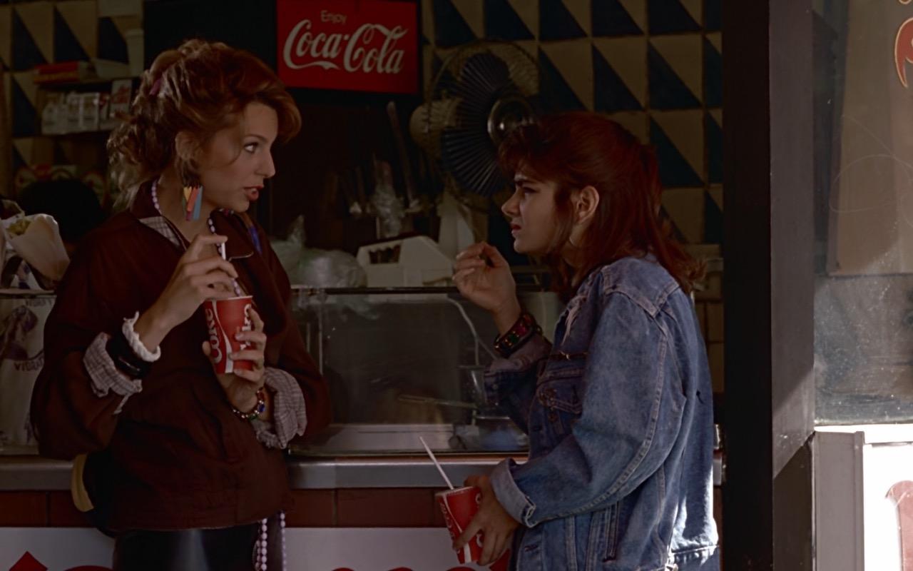 Coca-Cola – Pretty Woman (1990) Movie Product Placement