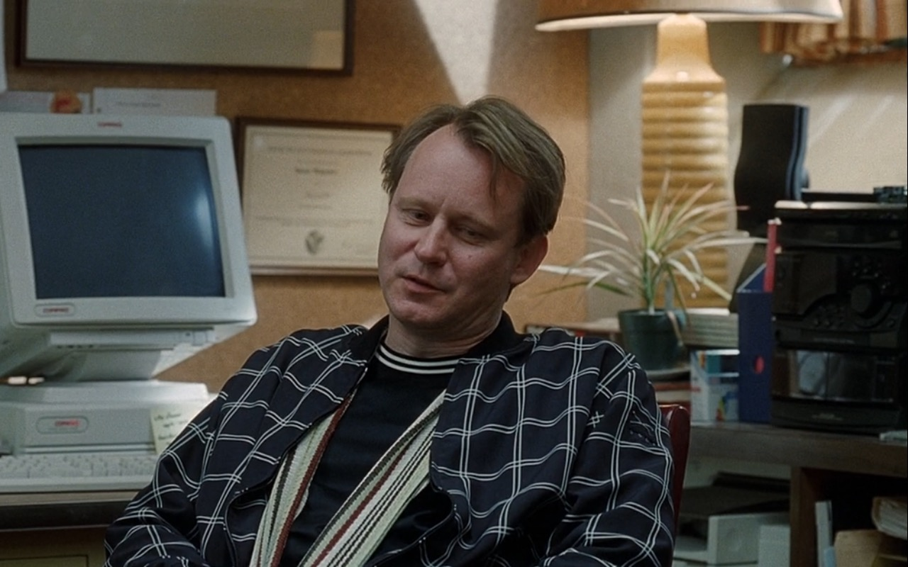 Compaq Computer - Good Will Hunting (1997) Movie Product Placement