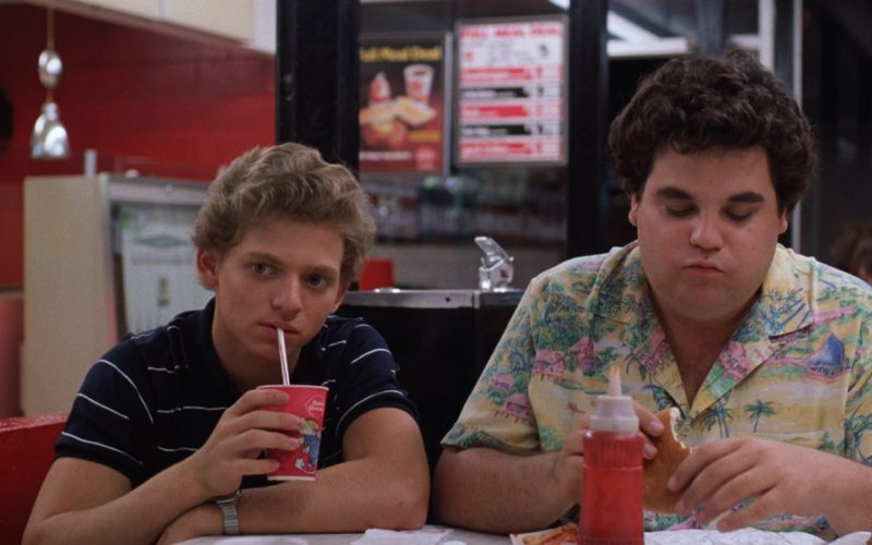 Dairy Queen Fast food Restaurant – Risky Business (1)