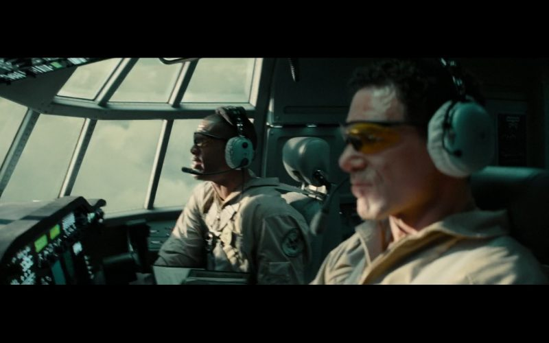 David Clark Aviation (Pilot) Headsets – The Mummy 2017 (1)