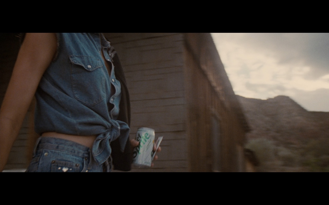 Diet Sprite Drink – Thelma & Louise (1991) Movie Product Placement