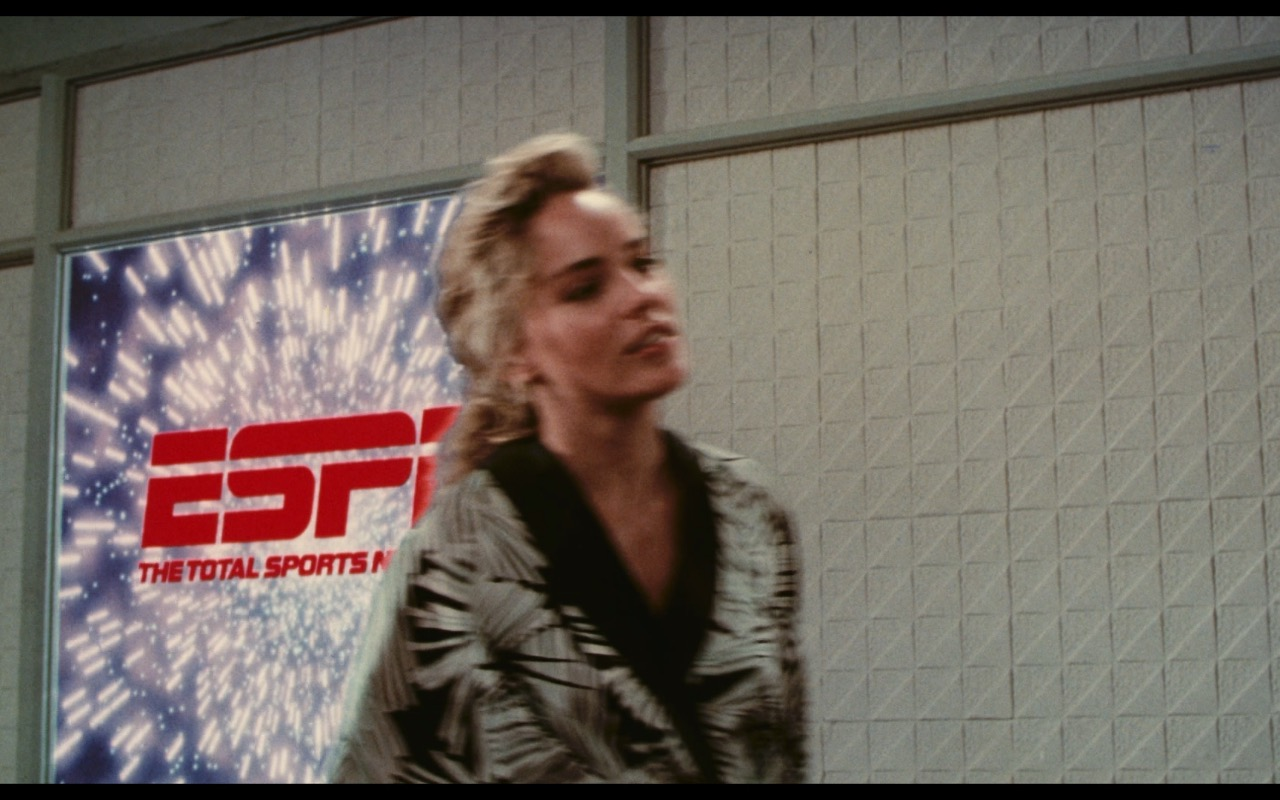 ESPN - Total Recall (1990) Movie Product Placement