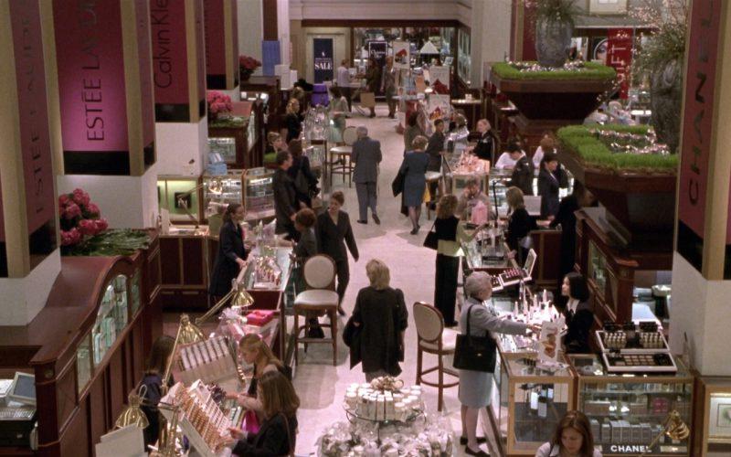 Estée Lauder, CK, Chanel – What Women Want