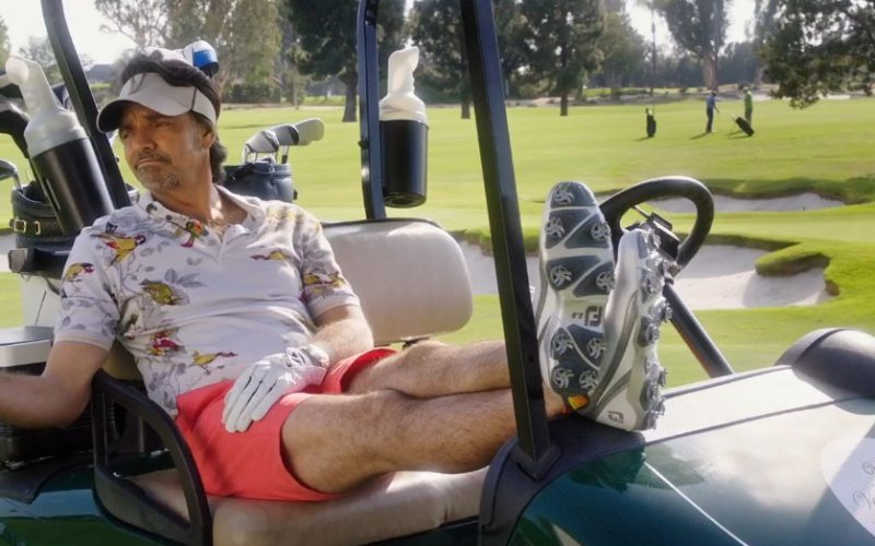 FootJoy Golf Shoes – How to Be a Latin Lover (1)