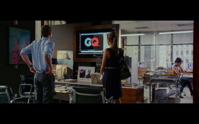 GQ and Sony TV – Friends with Benefits (1)