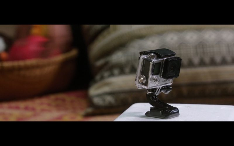 GoPro HERO 4 Camera – How to Be a Latin Lover (1)