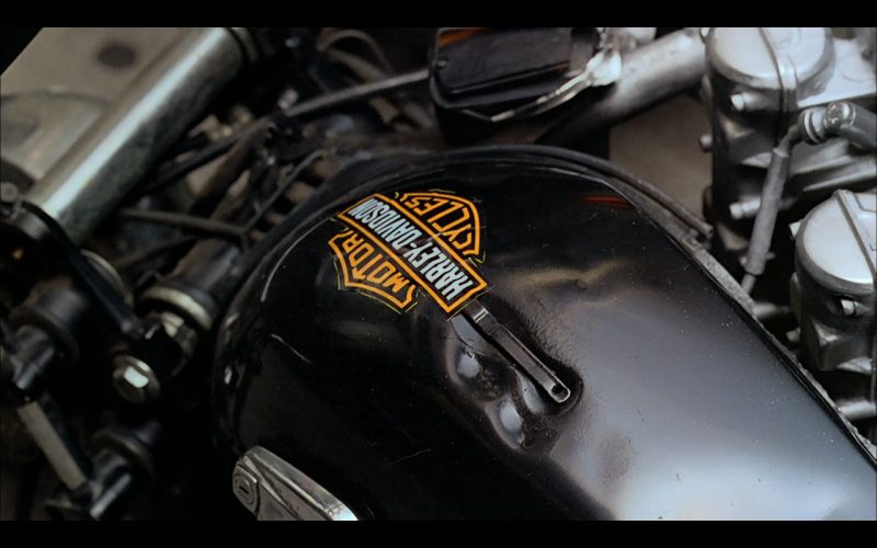 Harley-Davidson Motorcycles – A Bronx Tale (2)