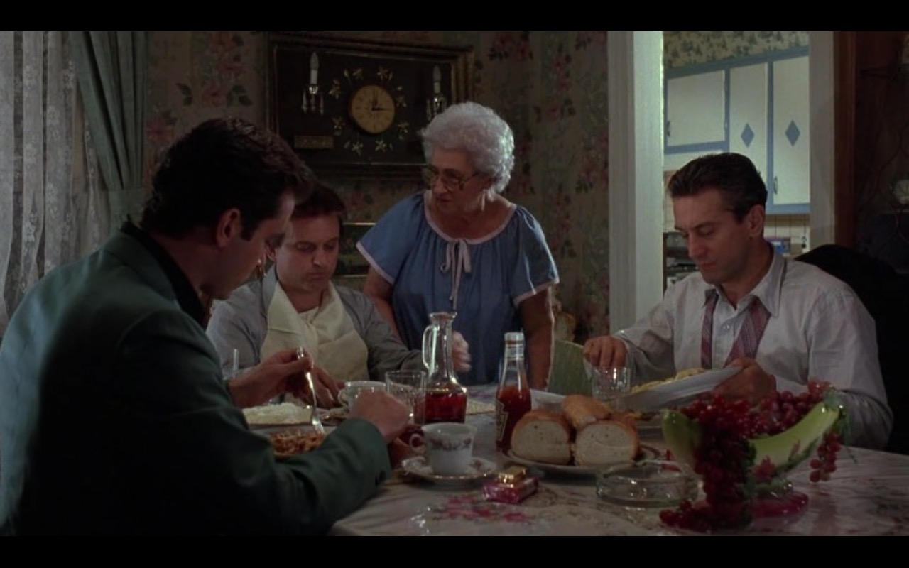 Heinz Tomato Ketchup – Goodfellas (1990) Movie Product Placement