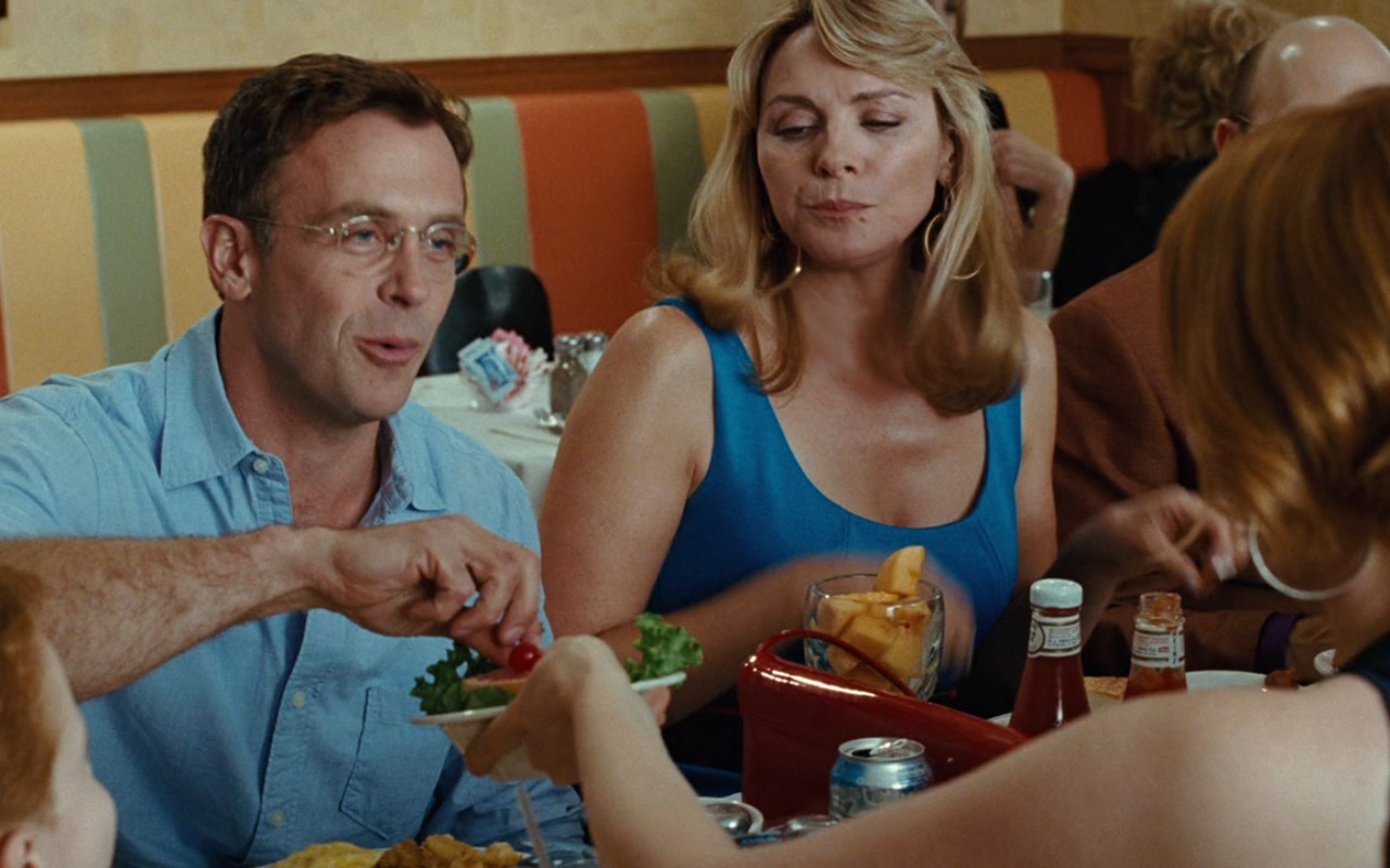 Heinz Tomato Ketchup – Sex and the City (2008) Movie Product Placement
