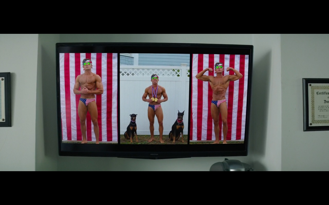 Insignia TV - Baywatch (2017) Movie Product Placement