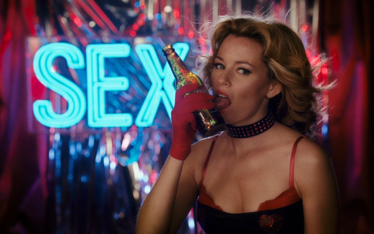 Elizabeth banks zack and miri make a porno