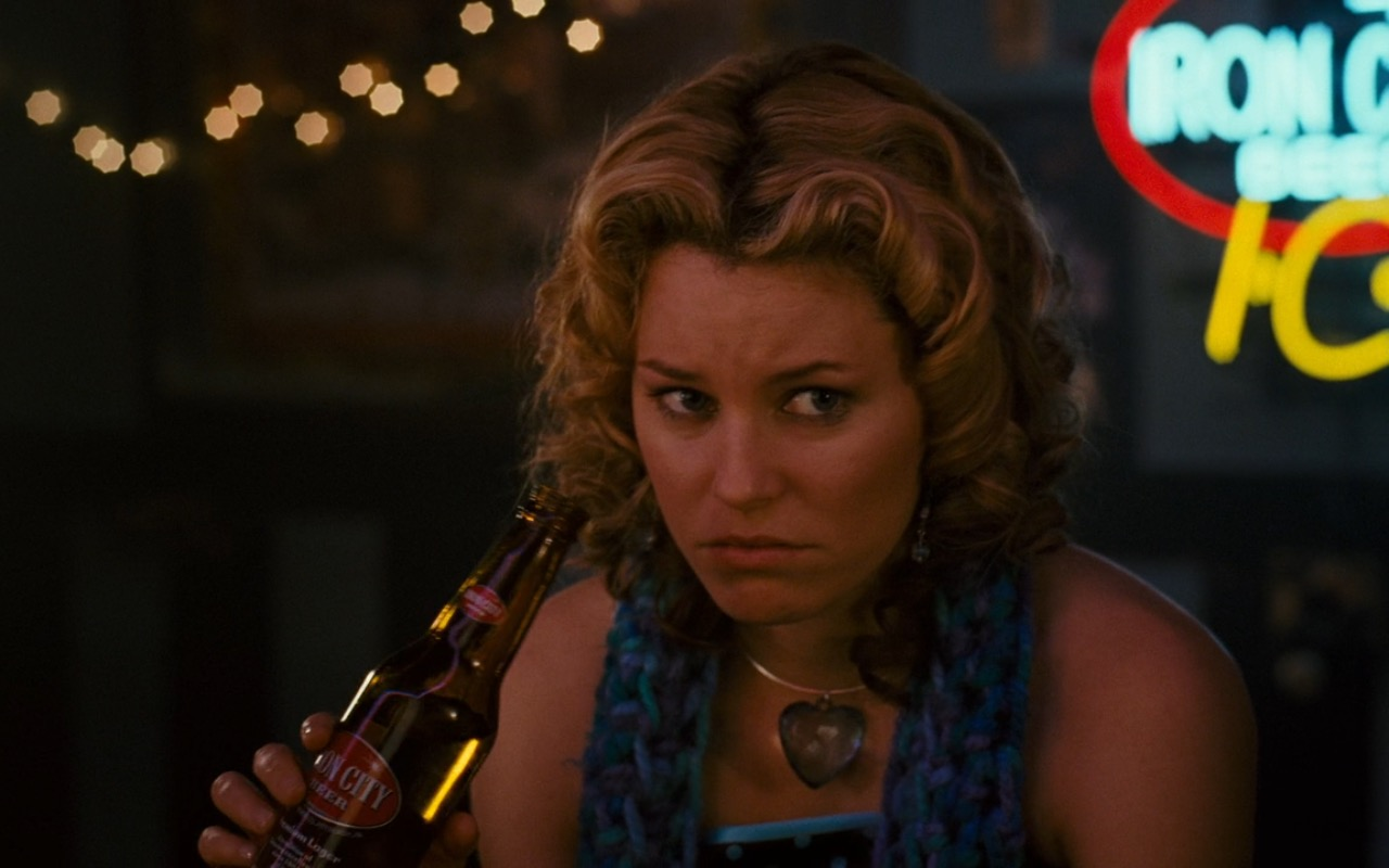 Iron City Beer - Zack and Miri Make a Porno (2008) Movie Product Placement