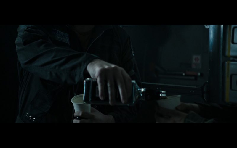 Jack Daniel's Whiskey – Alien Covenant (1)