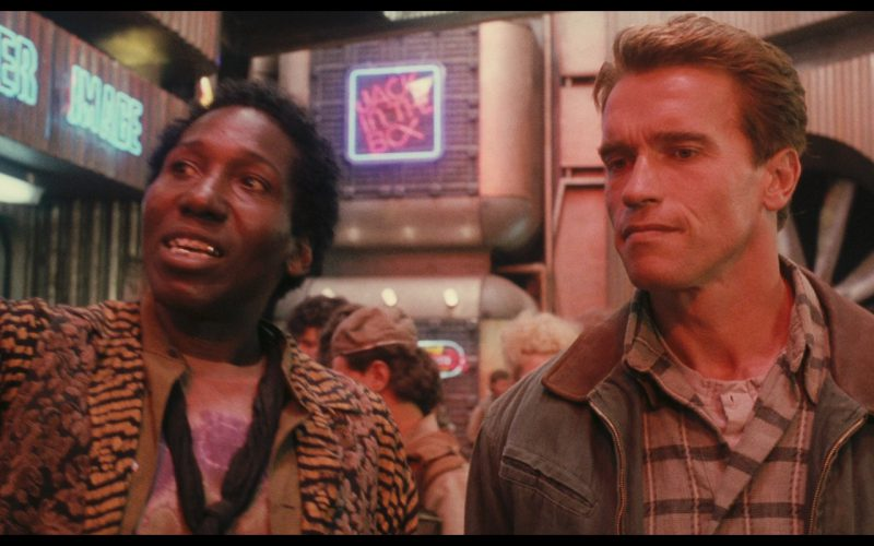 Jack in the Box – Total Recall (1)