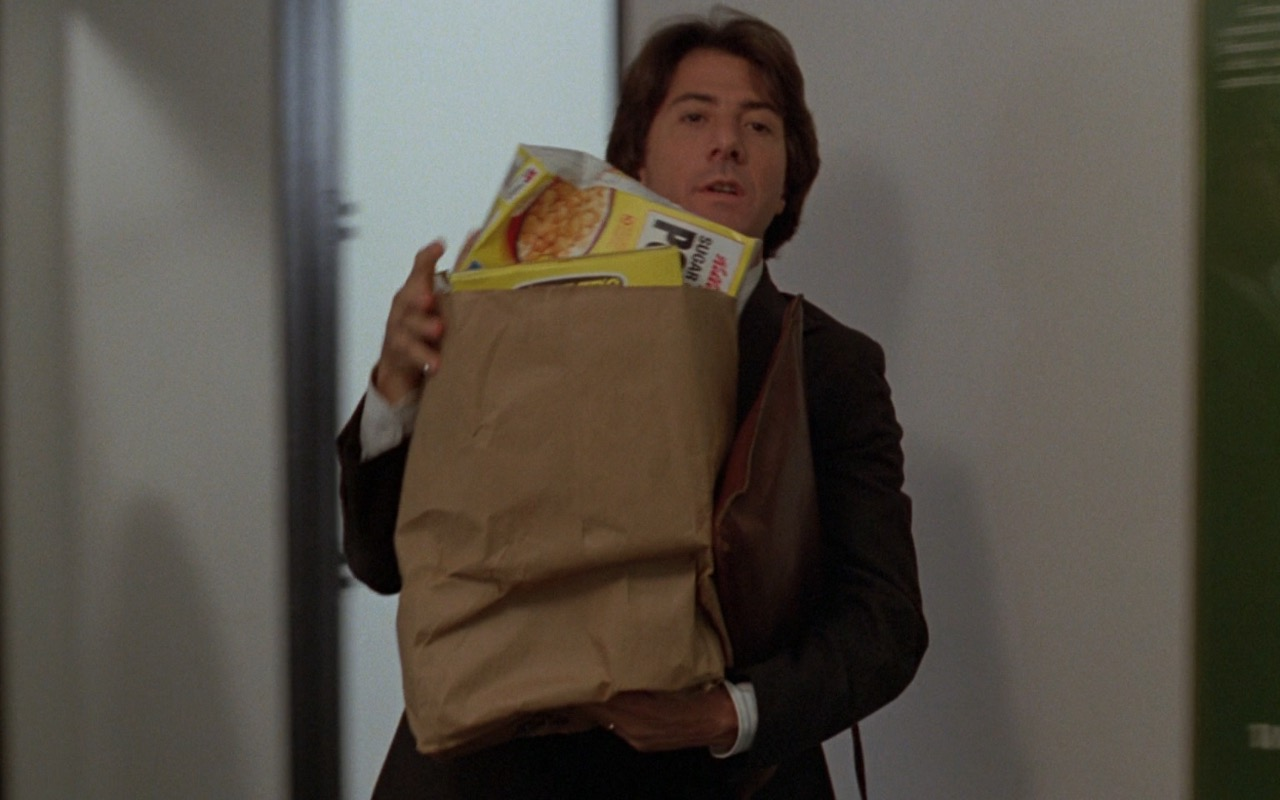 Kellogg's Corn Pops – Kramer vs. Kramer (1979) Movie Product Placement