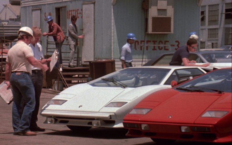 Lamborghini Countach Cars – Rain Man (4)