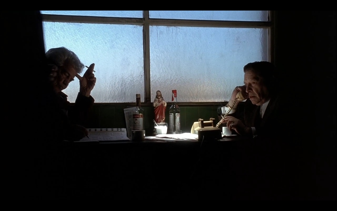 Leroux Liqueur - Casino (1995) Movie Product Placement