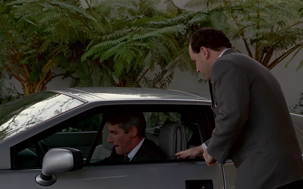 Lotus Esprit Car - Pretty Woman (1990) Movie Product Placement