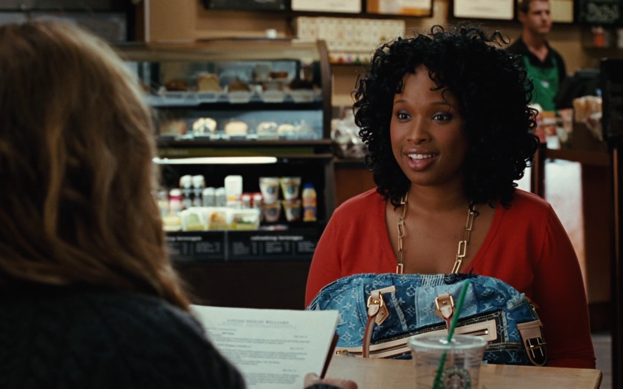 Louis Vuitton Bag And Starbucks – Sex and the City (2008) Movie Product Placement