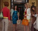 Louis Vuitton and Hermes Bags – Sex and the City 2 (1)