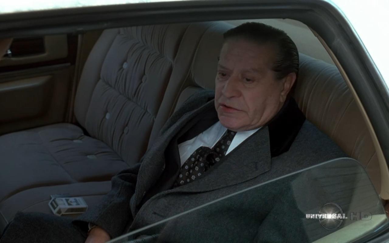Marlboro Gold Cigarettes - Casino (1995) Movie Product Placement