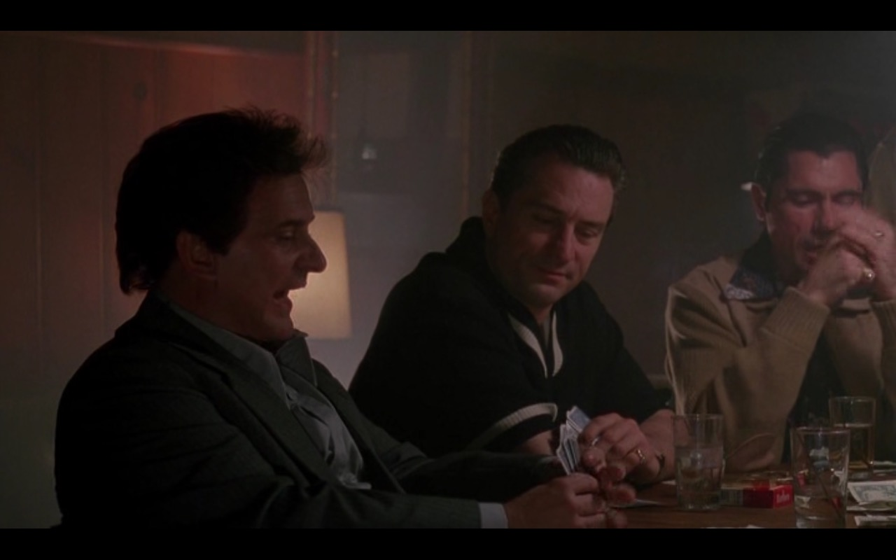 Marlboro (Red) Cigarettes – Goodfellas (1990) Movie Product Placement