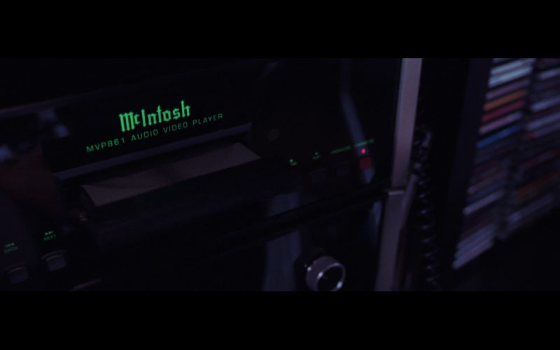 McIntosh Laboratory handcrafted high-end audio equipment – The Departed (1)