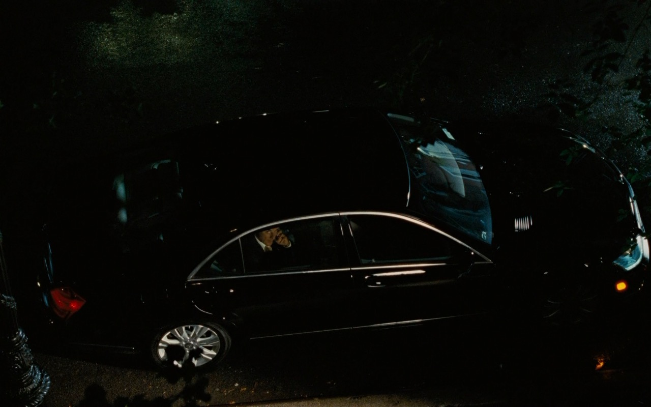 Mercedes-Benz S-Class Car – Sex and the City 2 (2010) Movie Product Placement