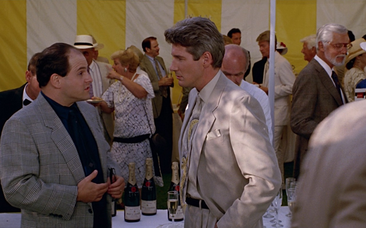Moët & Chandon Champagnes – Pretty Woman (1990) Movie Product Placement