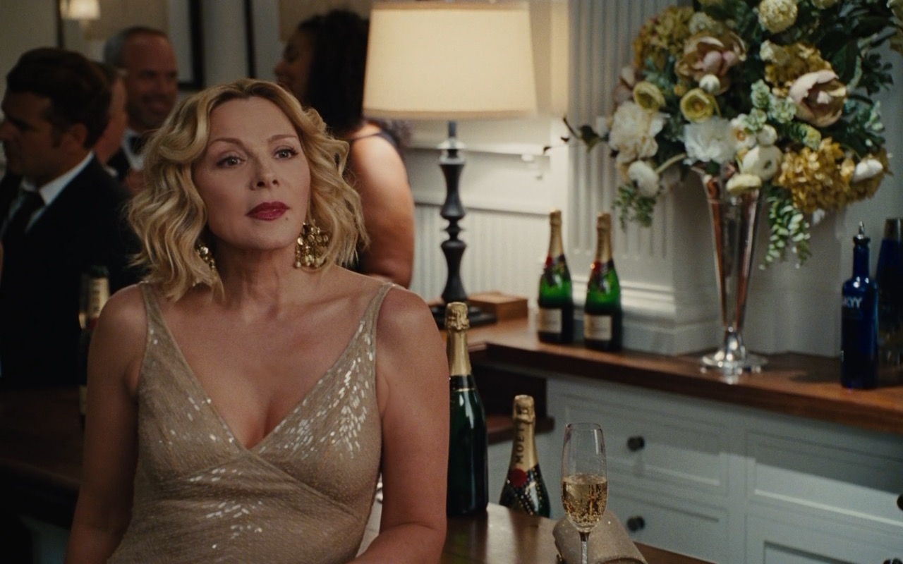 Moët & Chandon Champagnes – Sex and the City 2 (2010) Movie Product Placement