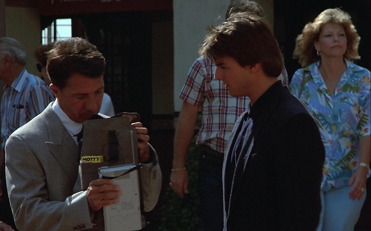 Mott's Juice – Rain Man (1988) Movie Product Placement