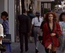 Movado Paper Bags – Pretty Woman (1990)