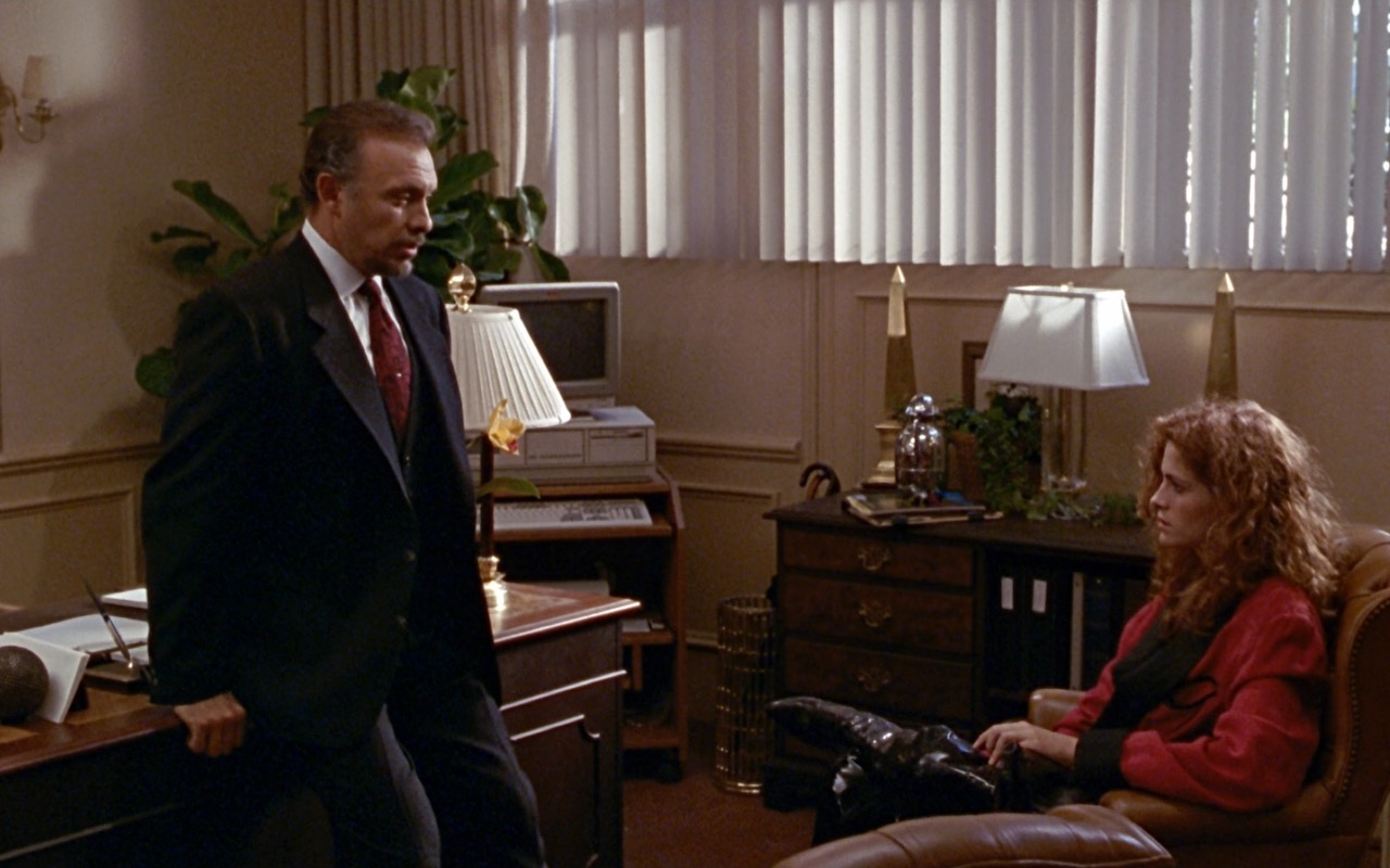 NEC Monitors And Computers – Pretty Woman (1990) Movie Product Placement