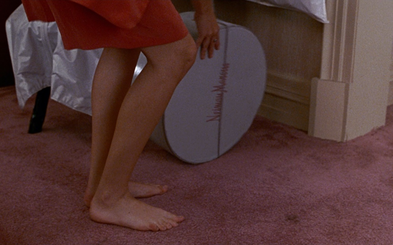 Neiman Marcus Box – Pretty Woman (1990) Movie Product Placement