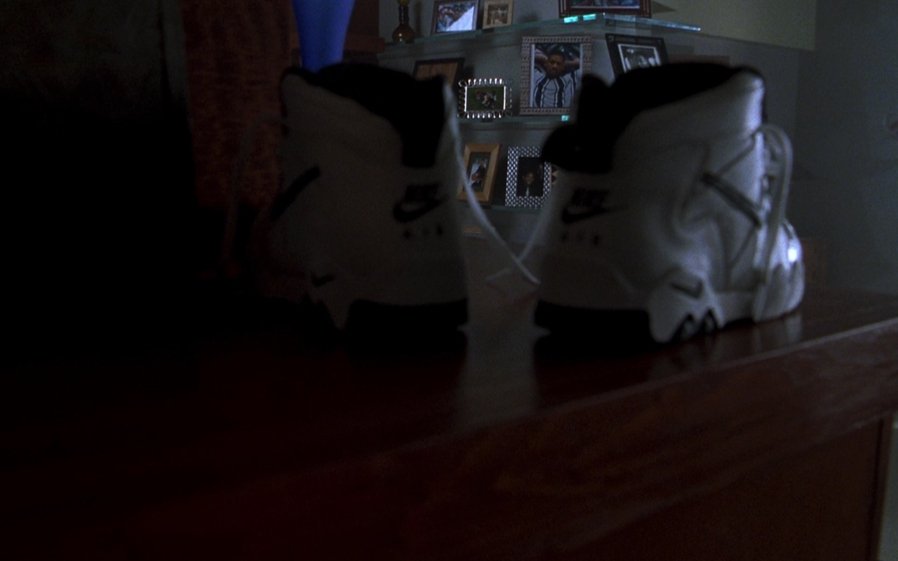 Nike Air Sneakers – Bad Boys (1995) Movie Product Placement