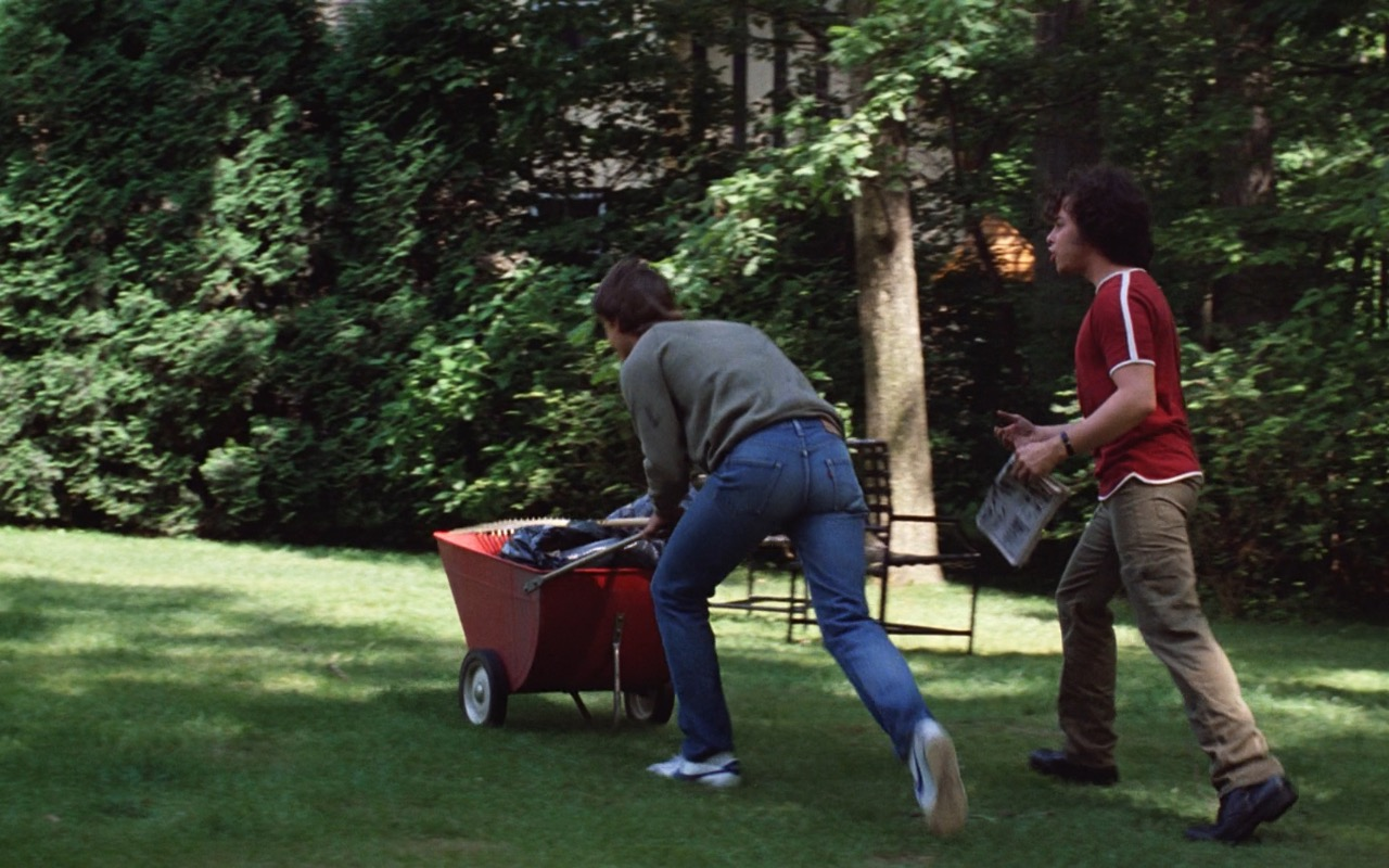 Nike Sneakers – Risky Business (1983) Movie Product Placement